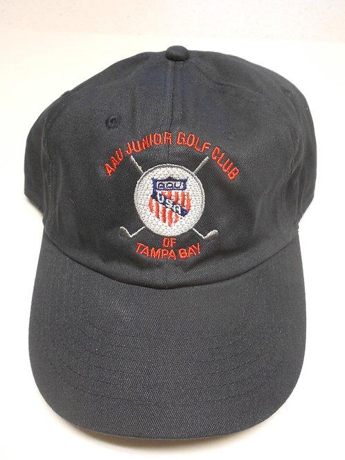 AAU Junior Golf Hat