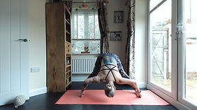 Personal 1-2-1 Online Yoga Session