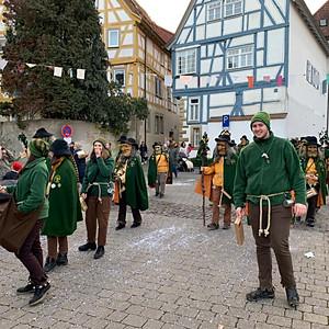 Umzug Brackenheim