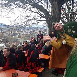 Umzug Freiburg