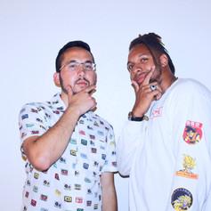 Cory Blaze & Ishmael
