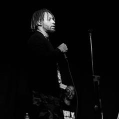 Cory Blaze Live Performance