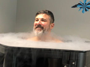 Systema Cold Showers