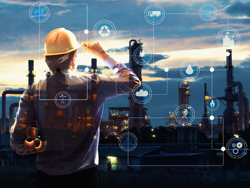 Four Barriers in 2021 to AI Adoption in Oil and Gas