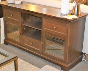 Howard Miller TV Console