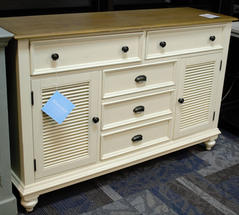 Riverside Dresser