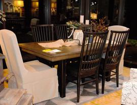 Kincaid Dining Set