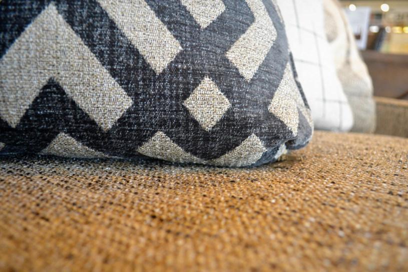 Layering Fabrics
