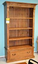 Hekman Bookcase