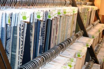 Rowe Fabrics