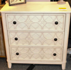 Klaussner Accent Chest