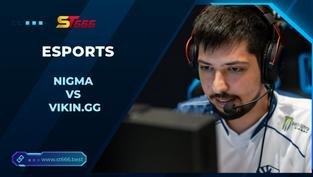 Kèo Esports – Nigma vs Vikin.gg – Dota 2 – 23h00 – 03/12/2020