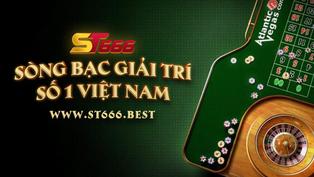 Có gì ở ST666 - Nhà cái cá cược uy tín hàng đầu Việt Nam?