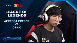 Kèo Esports – Afreeca Freecs vs Gen.G – LEAGUE OF LEGENDS – 18h00 – 18/02/2021