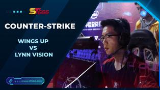 Kèo Esports – WINGS UP vs Lynn Vision – COUNTER-STRIKE – 16h00 – 07/12/2020