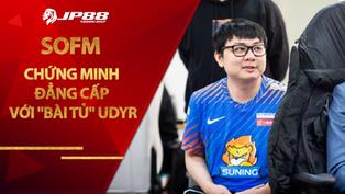 """SofM chứng minh đẳng cấp với """"bài tủ"""" Udyr, Suning tiếp đà thắng lợi tại LPL Mùa Xuân 2021"""
