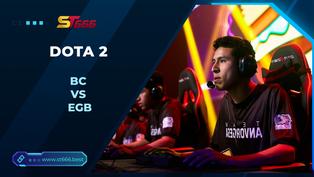 Kèo Esports – BC vs EGB – Dota 2 – 08h15 – 08/12/2020