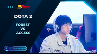 Kèo Esports – Forest vs Access – Dota 2 – 11h00 – 02/01/2020