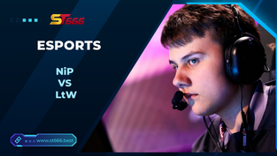 Kèo Esports – NiP vs LtW – Dota 2 – 22h00 – 30/11/2020