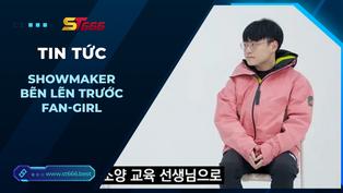 ShowMaker được fan-girl nóng bỏng bậc nhất Kpop gặp mặt riêng