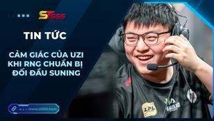 """Vừa nghe tin RNG chuẩn bị đối đầu Suning, Uzi bày tỏ sự """"tuyệt vọng"""" không hề nhẹ cho đội tuyển cũ"""