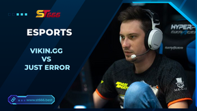 Kèo Esports – Vikin.gg vs Just Error – Dota 2 – 20h00 – 27/11/2020