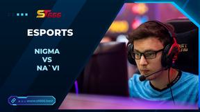 Kèo Esports – Nigma vs Na`Vi – Dota 2 – 02h00 – 28/11/2020