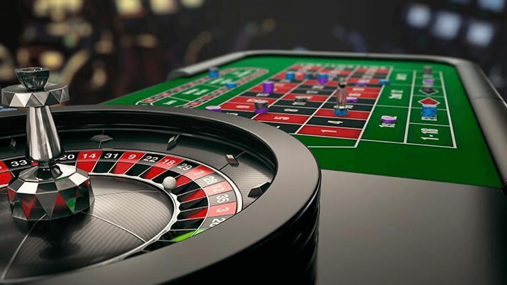 roulette online ST666