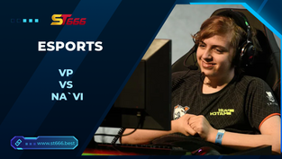 Kèo Esports – VP vs Na`Vi – Dota 2 – 23h00 – 29/11/2020