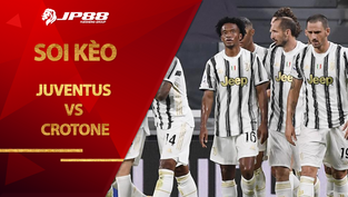 Kèo nhà cái Juventus vs Crotone, 02h45 ngày 23/2, Serie A