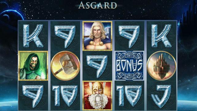 slot game siêu anh hùng