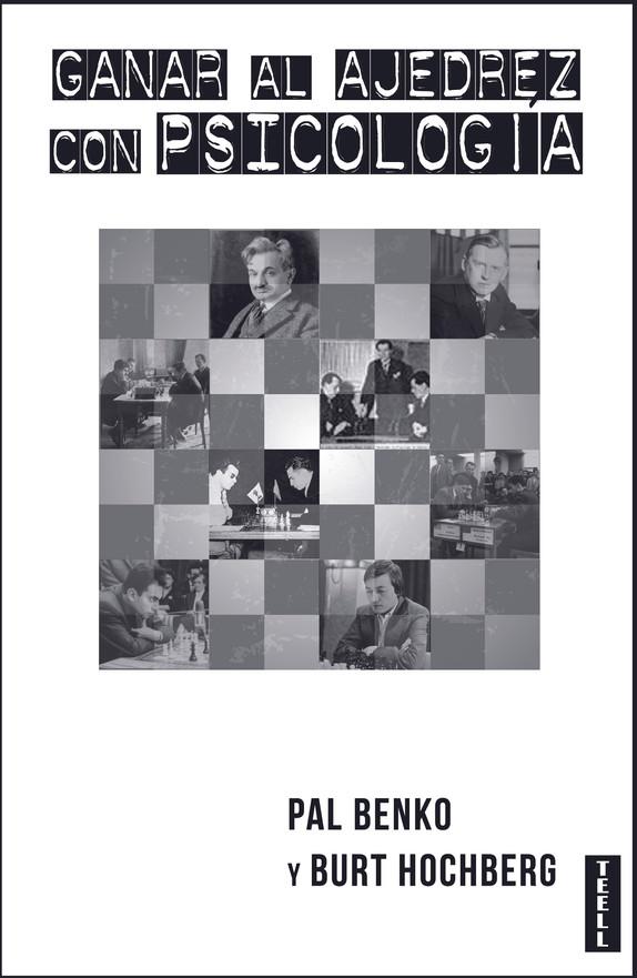 """Ajedrecista.com comenta nuestro libro """"Ganar al ajedrez con psicología"""""""