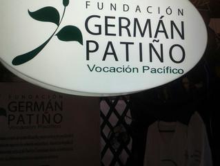 Isabel Patiño: Vocación pacífica, continuando el legado de su padre.