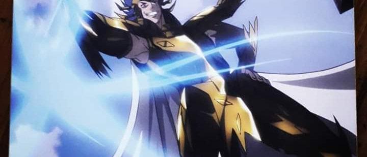 Placa Anime 5