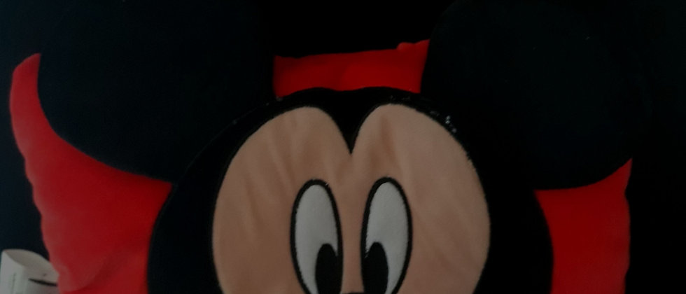 Almofada Multifunção Mickey