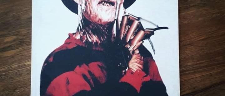 Freddy Krueger 1