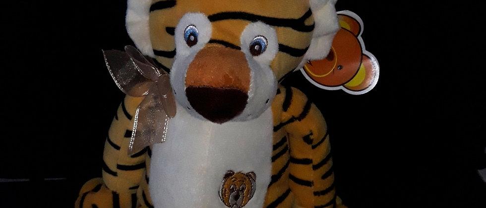 Pelúcia tigre