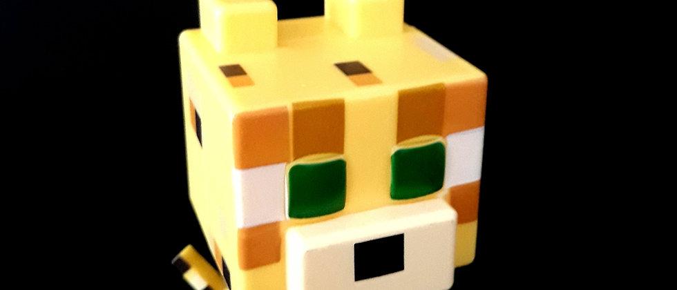 Pop Minecraft Ocelot