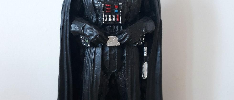 Darth Vader Star Wars Colecionavel em Resina
