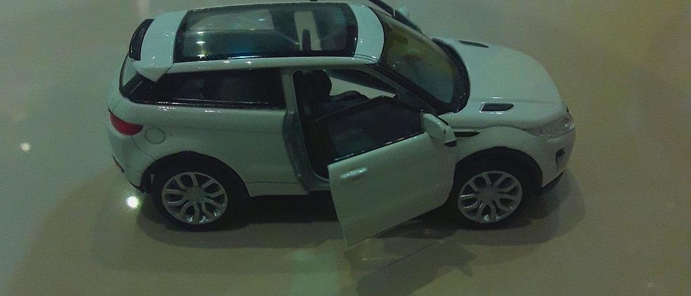 Miniatura de Range Rover
