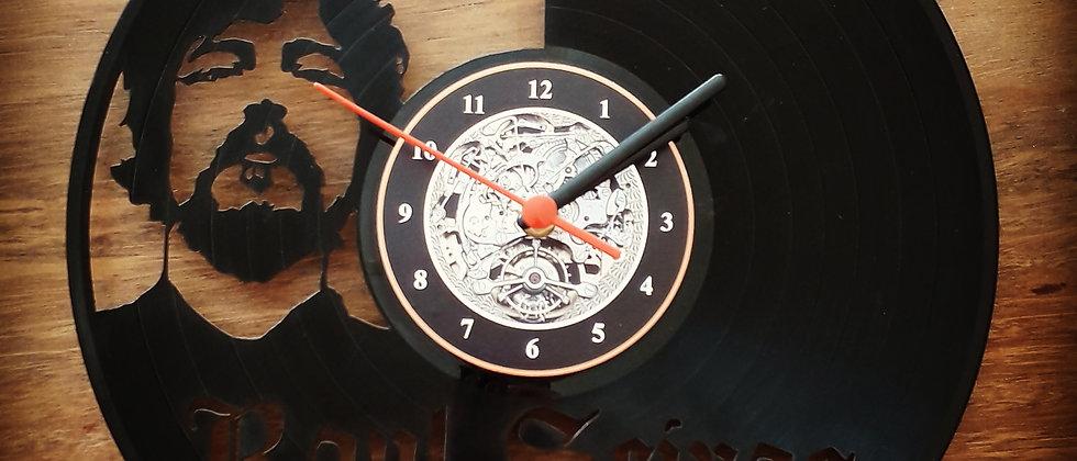 Relógio Raul Seixas