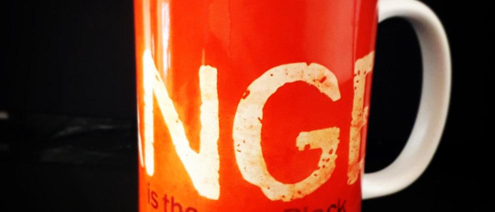 Caneca Orange Is The New Black