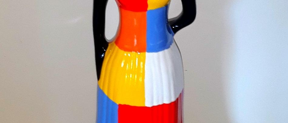 Manequim (Colorido)