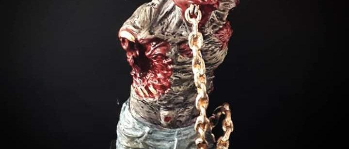 Cofre - The Walking Dead