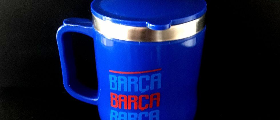 Caneca para viagem Barcelona