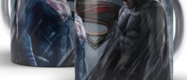 Caneca Batman VS Superman