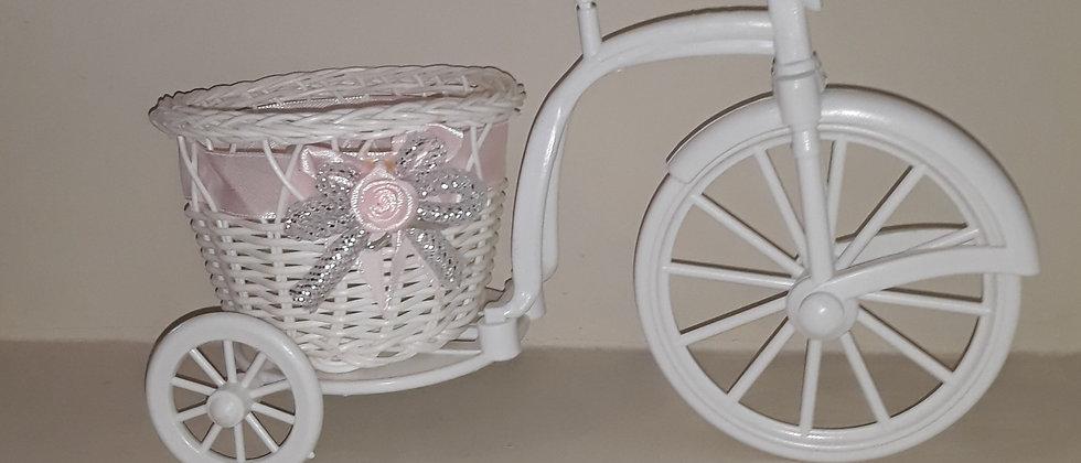 Bicicleta em Miniatura sem Flores