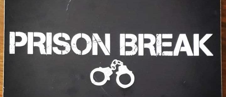 Placa Prison Break