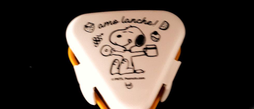 Mini Marmita Snoopy