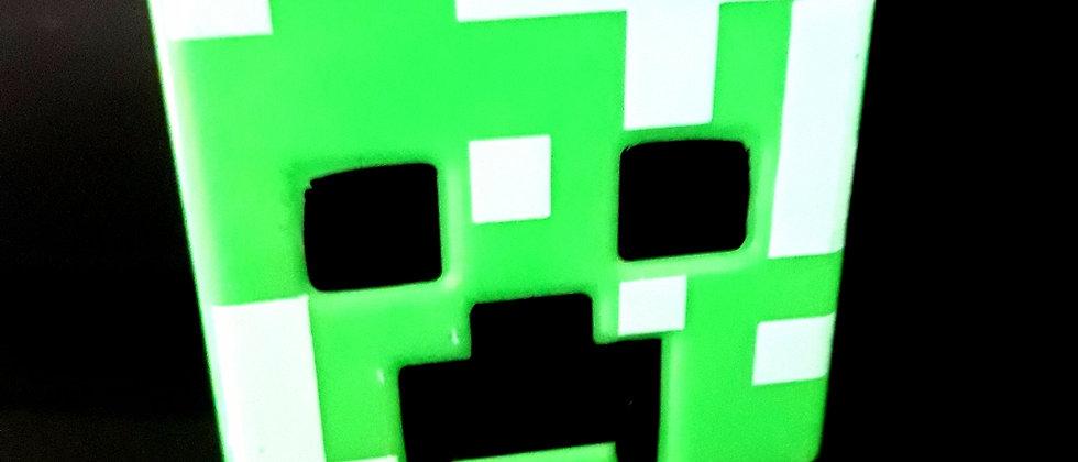 Pop Minecraft Crerper